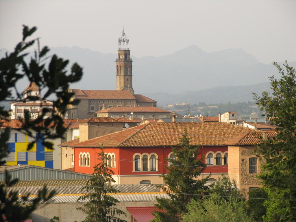 La Salle Manlleu