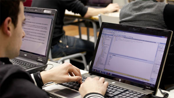 Administració de sistemes informàtics en xarxa