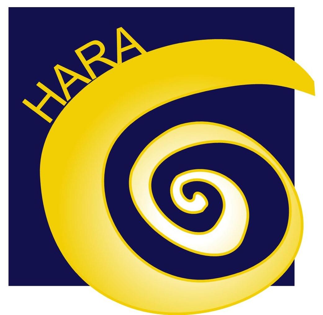Projecte d'interioritat HARA