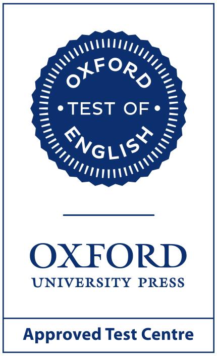 Centre examinador Oxford