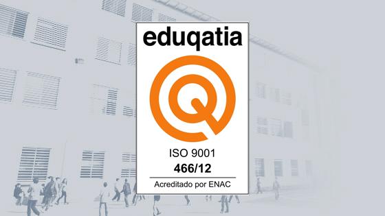 Certificació ISO 9001